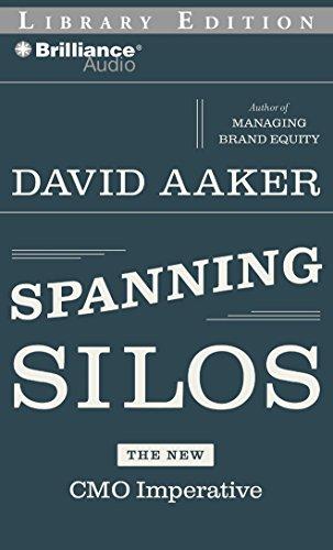 9781423375876: Spanning Silos