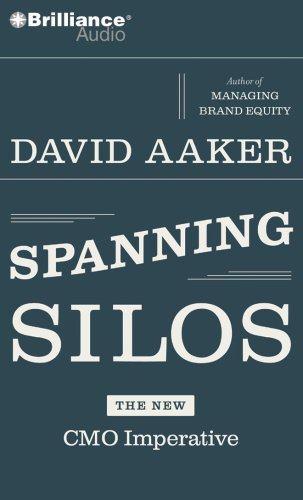 9781423375883: Spanning Silos