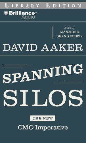 9781423375890: Spanning Silos