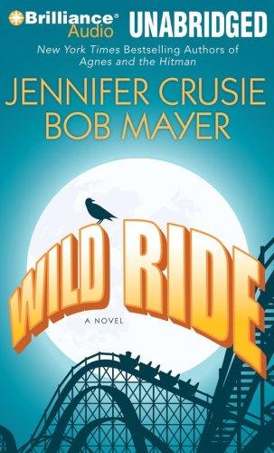 9781423376040: Wild Ride