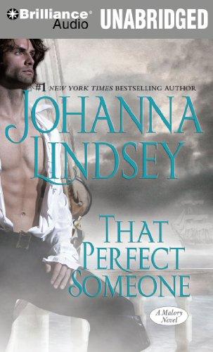 That Perfect Someone (Malory Family Series): Lindsey, Johanna