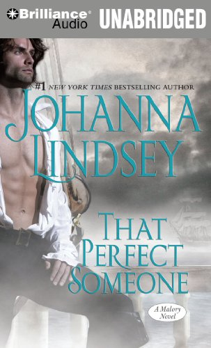 9781423376675: That Perfect Someone (Malory Family Series)