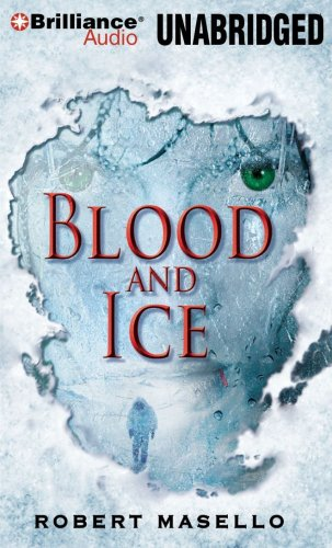 9781423376903: Blood and Ice