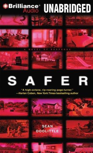 Safer: A Novel of Suspense: Doolittle, Sean