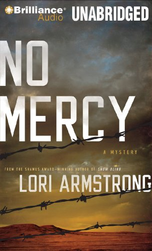 No Mercy (Mercy Gunderson Series): Lori Armstrong