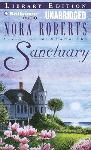 Sanctuary: Roberts, Nora