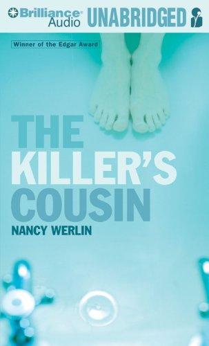 The Killer's Cousin: Werlin, Nancy