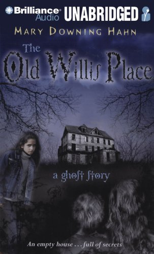 9781423381129: The Old Willis Place: A Ghost Story