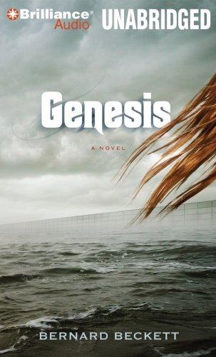 9781423381525: Genesis
