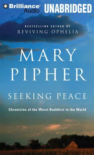 9781423382843: Seeking Peace: Chronicles of the Worst Buddhist in the World