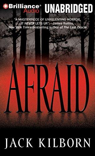 9781423383086: Afraid