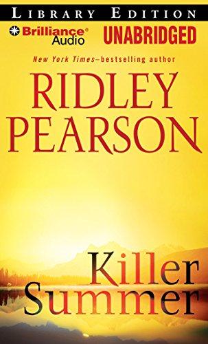 Killer Summer (Sun Valley Series): Pearson, Ridley