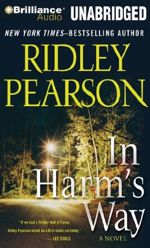 In Harm's Way (Sun Valley Series): Pearson, Ridley