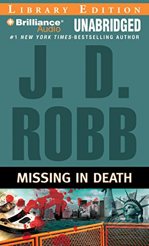 9781423383628: Missing in Death (In Death Series)
