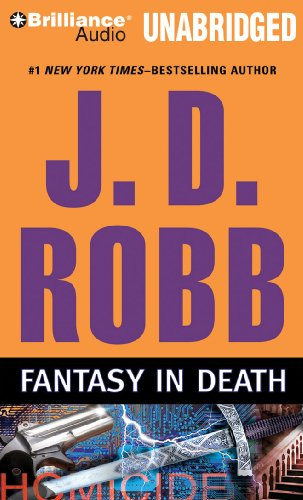 9781423383680: Fantasy in Death (In Death Series)