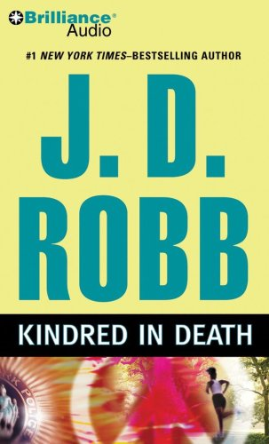 9781423383826: Kindred in Death (In Death Series)