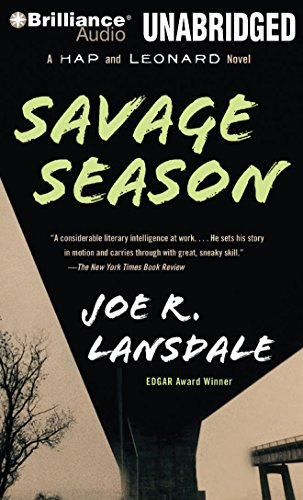Savage Season: Joe R Lansdale