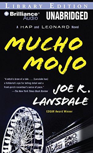 9781423383918: Mucho Mojo: A Hap and Leonard Novel (Hap and Leonard Series)