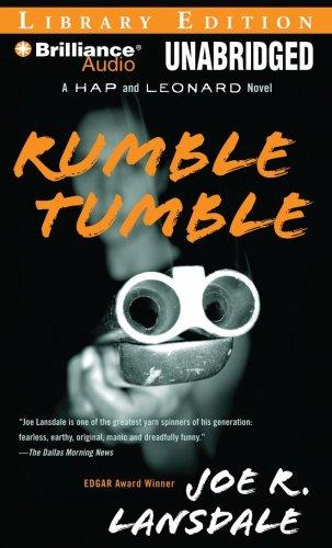 9781423384472: Rumble Tumble (Hap and Leonard)