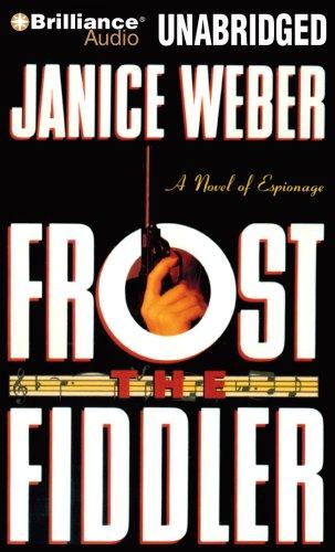 Frost the Fiddler: Weber, Janice