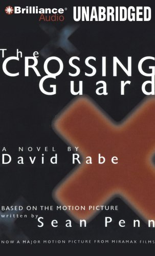 9781423385905: The Crossing Guard