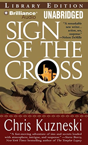 9781423386582: Sign of the Cross (Payne & Jones Series)