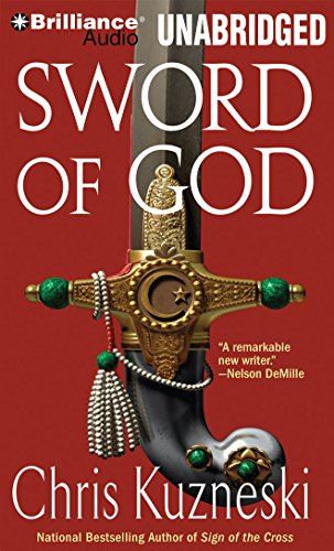 9781423386636: Sword of God (Payne & Jones Series)