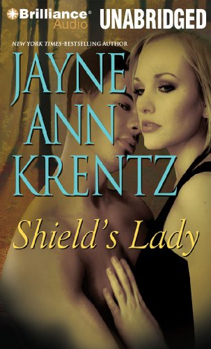 9781423387138: Shield's Lady (Lost Colony Trilogy)