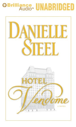 Hotel Vendome: Danielle Steel
