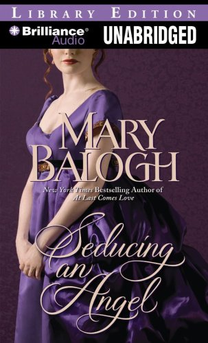 Seducing an Angel (Huxtable) (9781423389095) by Mary Balogh