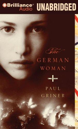 9781423391999: The German Woman