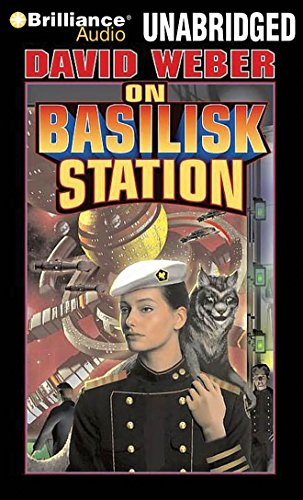 9781423393382: On Basilisk Station (Honor Harrington)