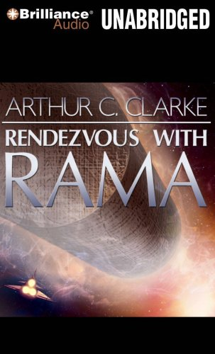 Rendezvous with Rama (142339500X) by Arthur C. Clarke