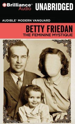 9781423395638: The Feminine Mystique