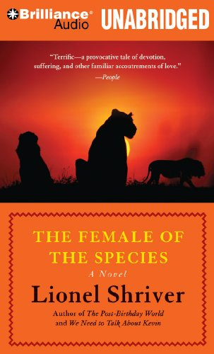 9781423397076: The Female of the Species