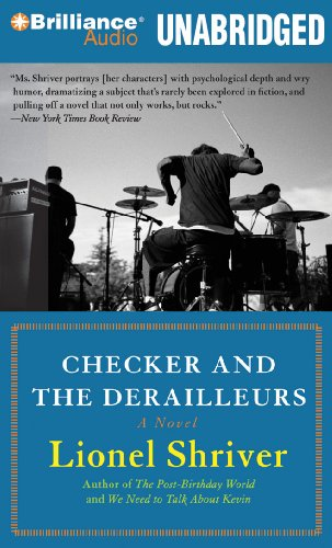 9781423397137: Checker and The Derailleurs