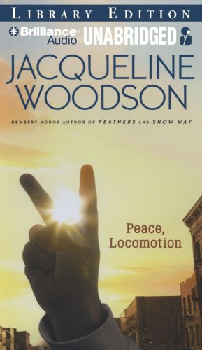 9781423398011: Peace, Locomotion