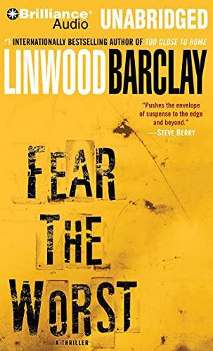 9781423398387: Fear the Worst