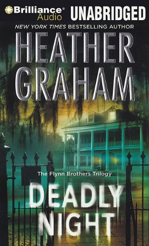 Deadly Night: Library Edition: Graham, Heather