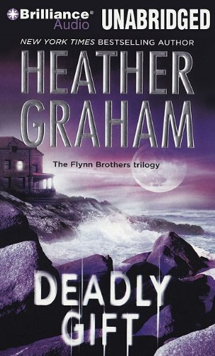 9781423398653: Deadly Gift (Flynn Brothers Trilogy)