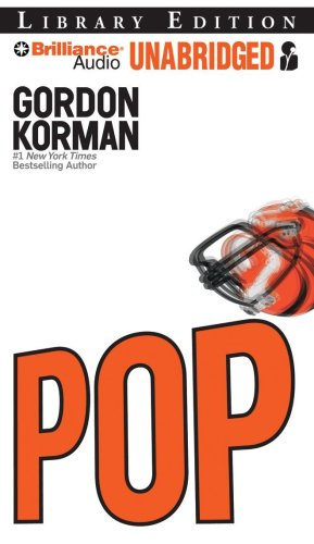 POP (1423399714) by Gordon Korman