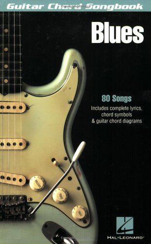 9781423400981: Blues (Guitar Chord Songbooks)