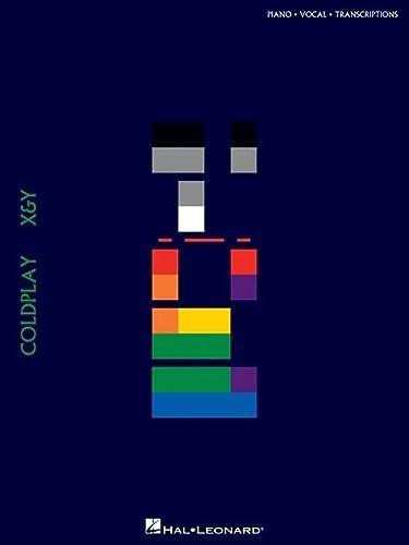 Coldplay - X & y: Hal Leonard Publishing Corporation