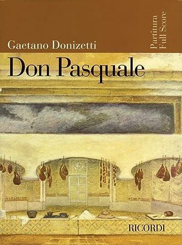 9781423403487: Don Pasquale