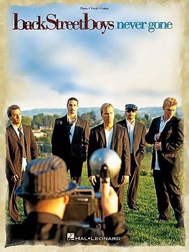 9781423404446: Backstreet Boys Never Gone