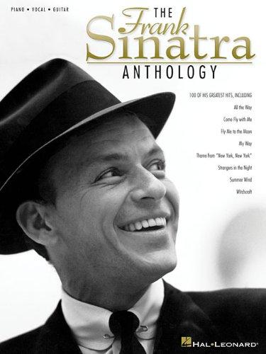 9781423404859: Frank Sinatra Anthology