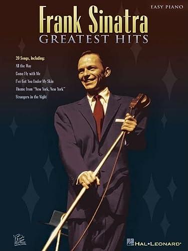 Frank Sinatra - Greatest Hits (Easy Piano: Frank Sinatra