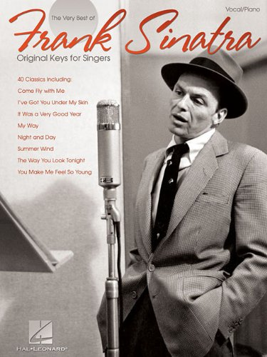 The Very Best of Frank Sinatra: Original