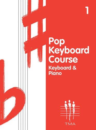 9781423406747: Tritone Pop Keyboard Course - Book One