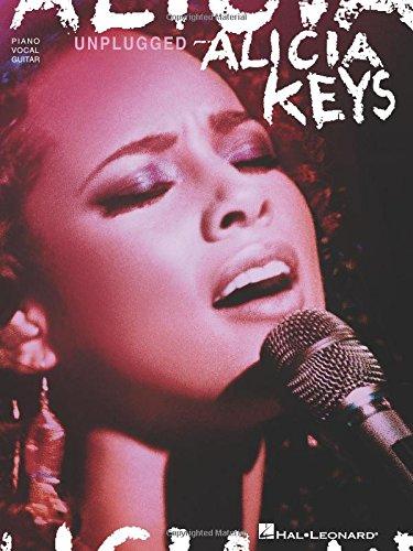 9781423408222: Alicia Keys - Unplugged